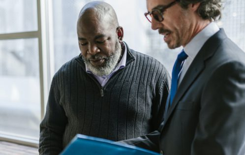 There are many benefits to hiring older workers.