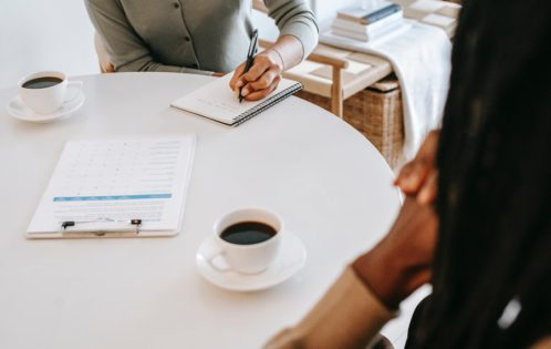 Learn how to effectively lead a job interview.